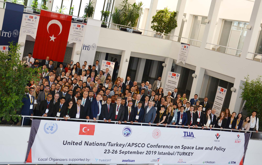Space Law and Policy Forum