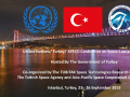United Nations/ Turkey/ APSCO Conference on Space Law and Policy